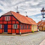 Skøn ferie i sommerhus Bornholm