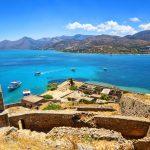 Kreta byder på sol og badeferie samt naturoplevelser