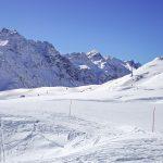 På juleferie på ski i Alperne