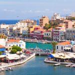 Luksus og idyl på rejsen til Kreta